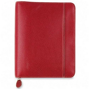 Zipped Up RED Book